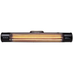 Silverline Greener Patio Heater 1200 Wall IPX4™, Sal Home IN 26106