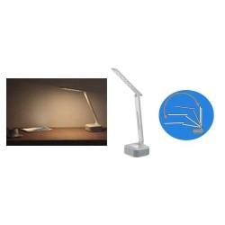 Lampa de masa cu LED-uri, HiFi cu Bluetooth, Sal Home LA 7 BT