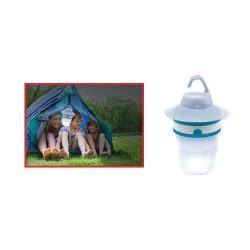 Lampa camping cu LED, Sal Home CL 2L