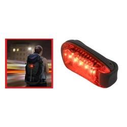 Lampa cu LED, cu clema de prindere, Sal Home BV 15