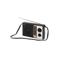 Radio portabil, 4 benzi, Sal Home RPR 4B