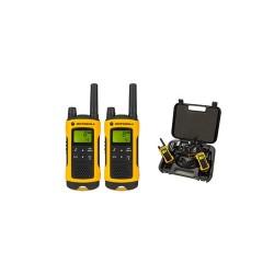 Dispozitive profesionale de transmisie-receptie, Motorola TLKR T80 EXTREME