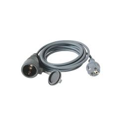 Prelungitor retea pentru exterior Sal Home NV 7-10/GY