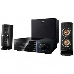 Sistem audio digital JVC NX-F7