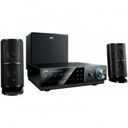 Sistem digital audio JVC NX-F40