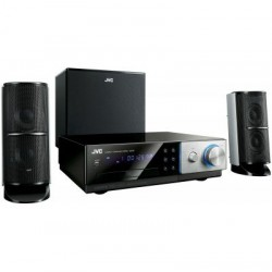 Sistem digital audio JVC NX-F30