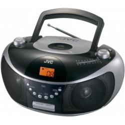 Sistem CD portabil JVC RD-EZ16