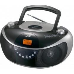 Sistem CD portabil JVC RD-EZ15