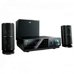 Sistem home cinema JVC NX-F3