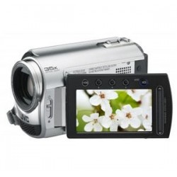 Camera video JVC GZ-MG335HE