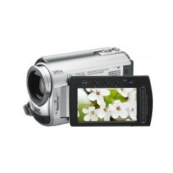 Camera video JVC GZ-MG365HE