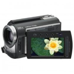 Camera video JVC GZ-MG435BE
