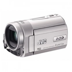 Camera video JVC GZ-MG530EZ