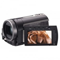 Camera video JVC GZ-MG730EZ
