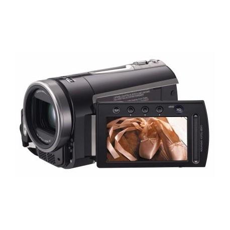Camera video JVC GZ-MG730EZ