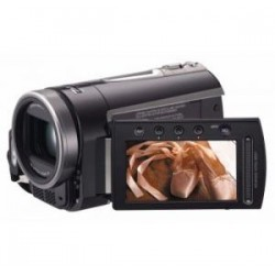 Camera video JVC GZ-HD6EY