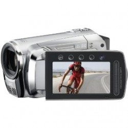 Camera video JVC GZ-MS120S