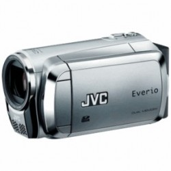 Camera video JVC GZ-MS125S