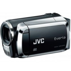 Camera video JVC GZ-MS125B