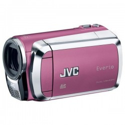 Camera video JVC GZ-MS125P