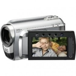 Camera video JVC GZ-MG630S
