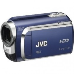 Camera video JVC GZ-MG630A