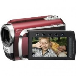 Camera video JVC GZ-MG630R