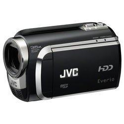 Camera video JVC GZ-MG840B