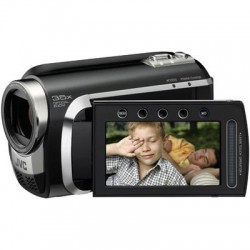 Camera video JVC GZ-MG680B