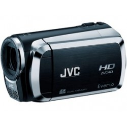 Camera video JVC GZ-HM200B