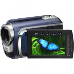 Camera video JVC GZ-HD300A
