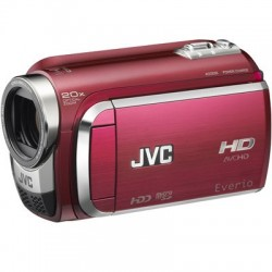 Camera video JVC GZ-HD300R